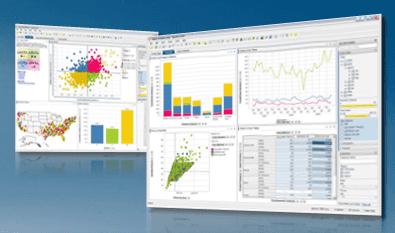 Tibco Spotfire Statworks