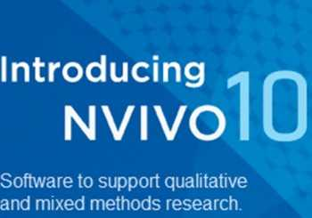 Upcoming NVivo Events