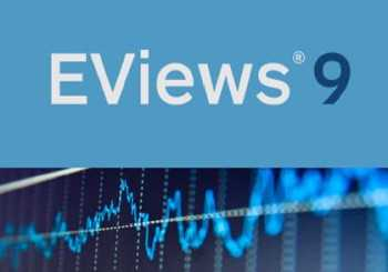 EVIEWS 9 Release