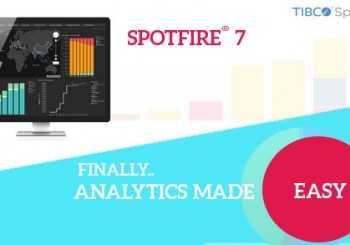 SPOTFIRE 7 Release