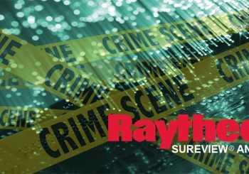 raytheon banner