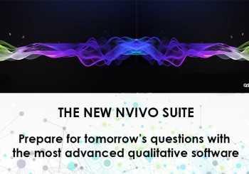New NVIVO 11