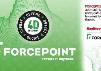 forcepoint raytheon