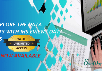 IHS Data Services