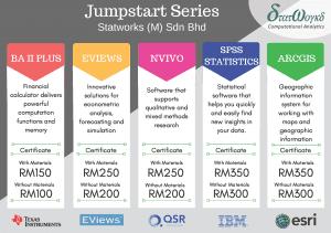 Jumpstart Series