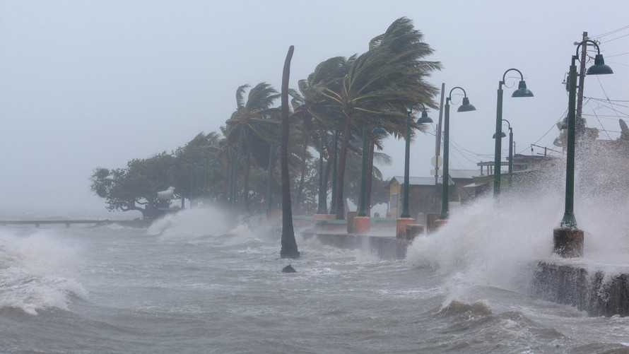 ArcGIS Disconnected Apps Transform Hurricane Response in Puerto Rico