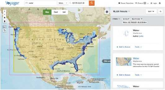 The National Geospatial-Intelligence Agency